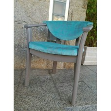 Cadeira  romântica